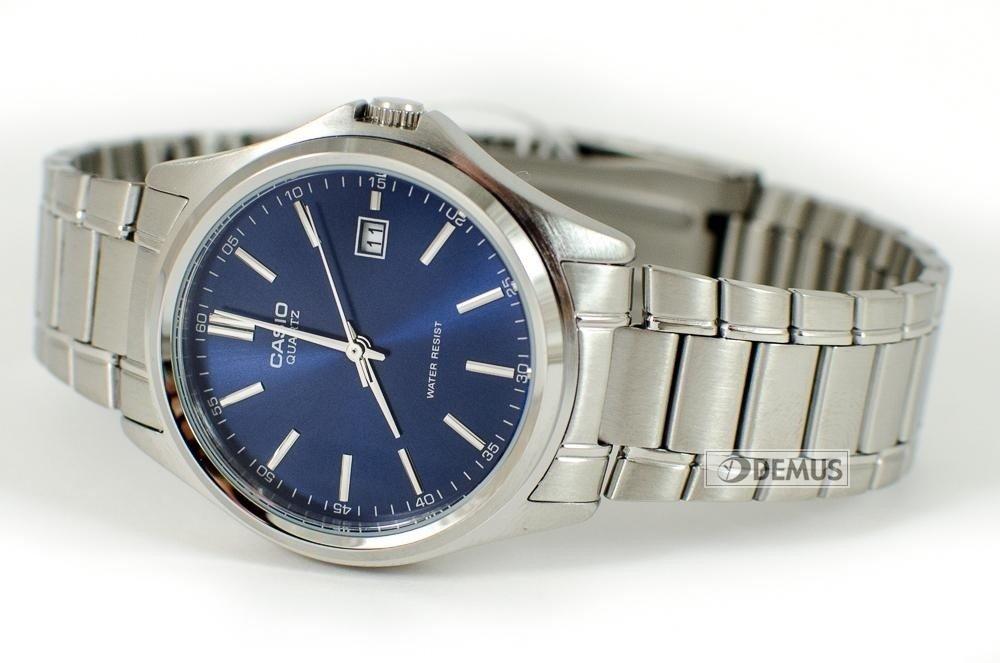 7da9e8f9eff  TimeMob  Relógio CASIO Masculino Social em aço R 48