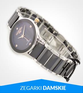Zegarki damskie
