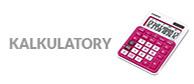 kalkulatory biurowe i naukowe oraz graficzne