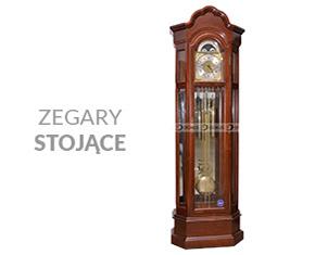 zegary stojące do gabinetu