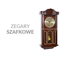 zegary szafkowe do powieszenia