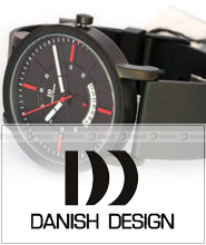 Danish Design zegarki