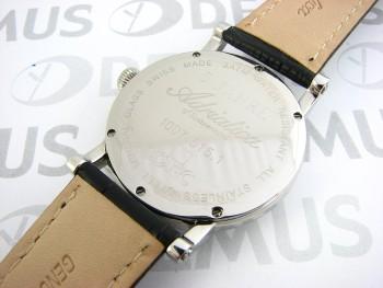 Grawer na zegarku dla firmy GOTEC (model męski)