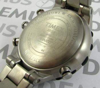 Grawer na zegarki Timex Compass