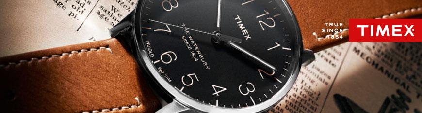Timex Indiglo zegarki męskie