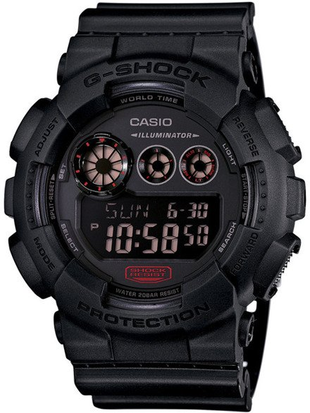 Zegarek Casio G-Shock GD 120MB 1ER