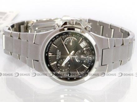 Zegarek Casio Sheen SHE 5019D 1AEF