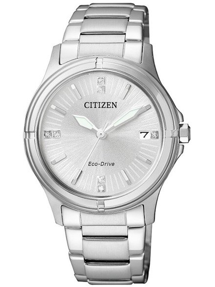 Zegarek Citizen Eco-Drive FE6050-55A