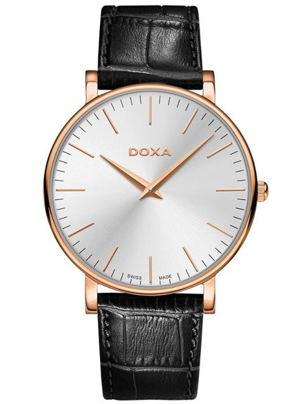 Zegarek Doxa D-Light 173.90.021.01