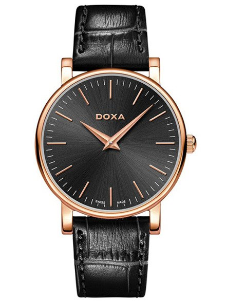 Zegarek Doxa D-Light 173.95.101.01