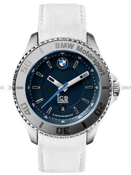 Zegarek Ice-Watch - BMW Motorsport BM.WDB.B.L.14 - 001116