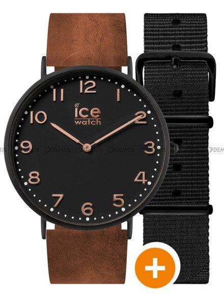Zegarek Ice-Watch - Ice City Leyton CHL.A.LEY.41.N.15