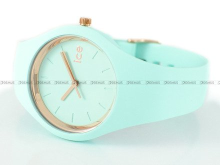 Zegarek Ice-Watch - Ice Glam Pastel ICE.GL.AQ.S.S.14