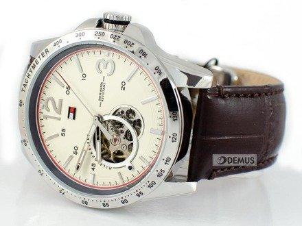 zegarek automatyczny TH