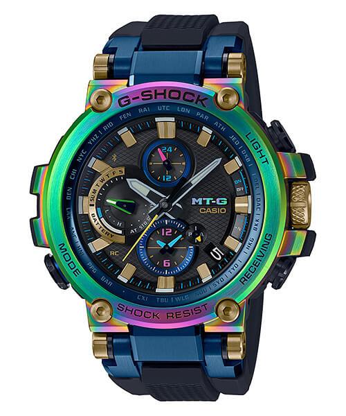 Zegarek MTG