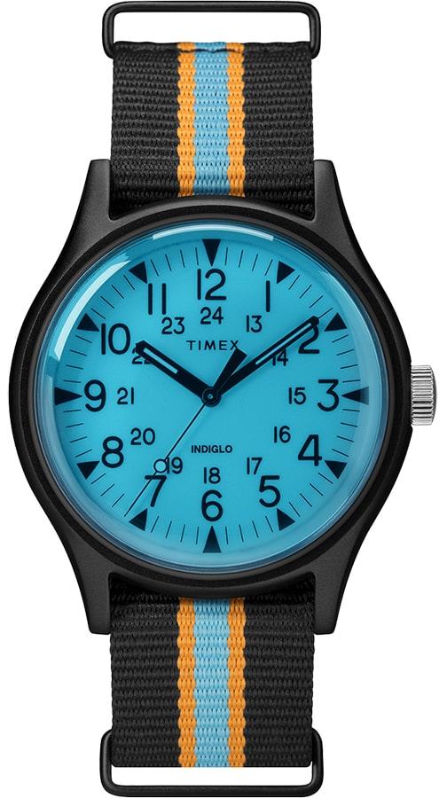 Zegarek Męski Timex MK1 TW2T25400