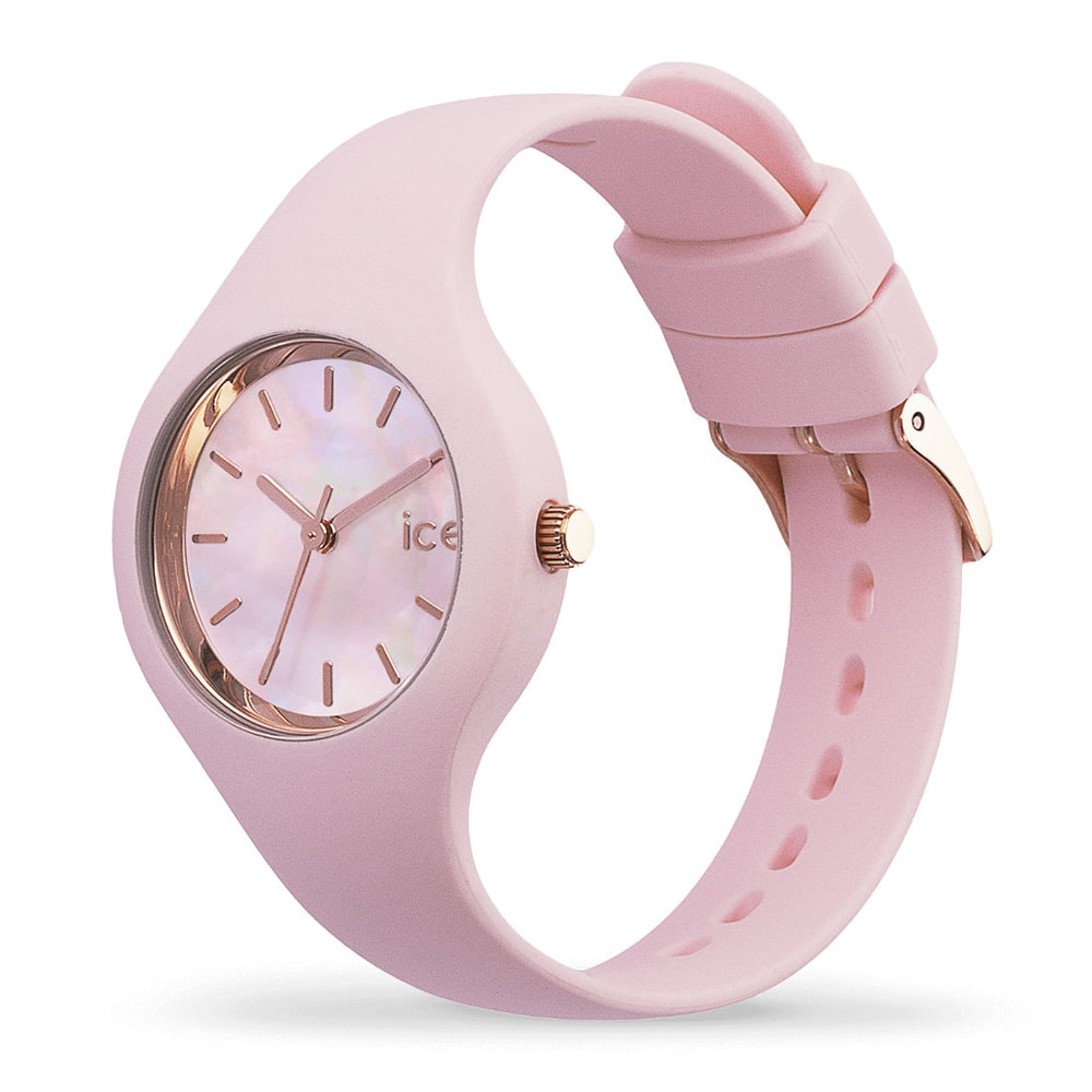 Zegarek Damski Ice-Watch - ICE Pearl Pink 016933 XS