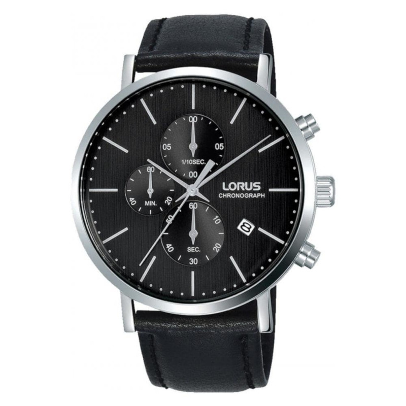 Zegarek Lorus na dzień ojca