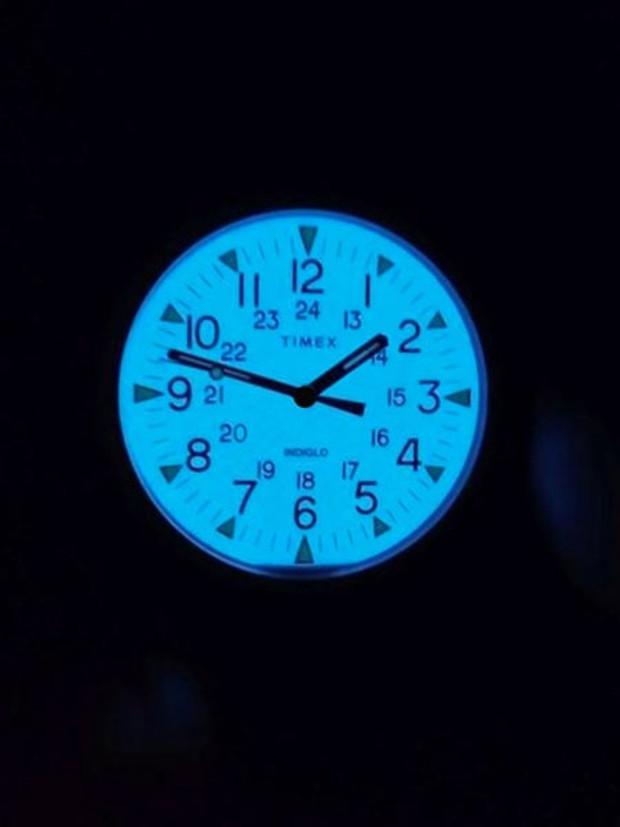 Zegarek Timex Indigo