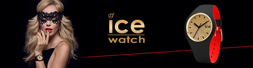 Zegarki Ice-Watch