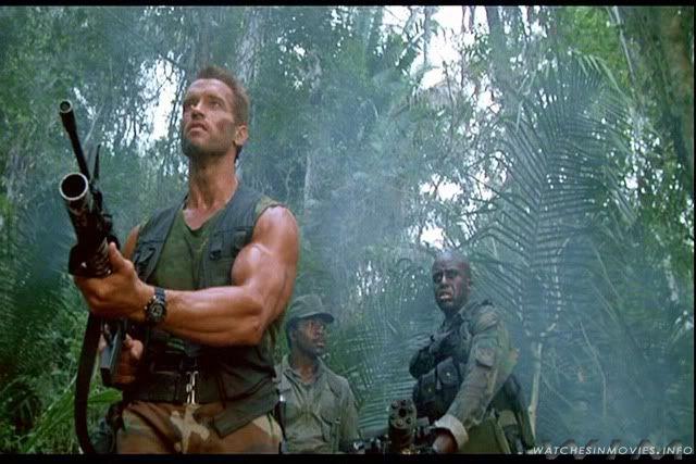 Arnie