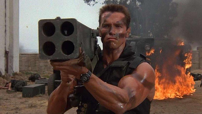 Seiko Arnie