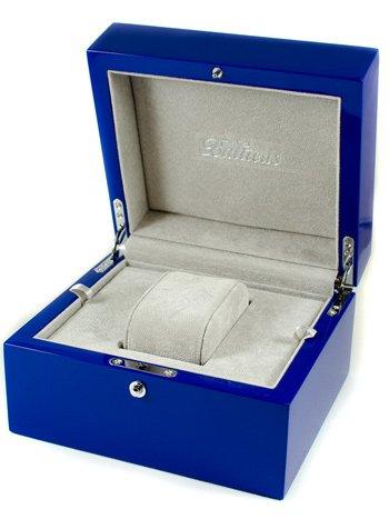 Zdjęcie pudełka i gwarancji BALTICUS