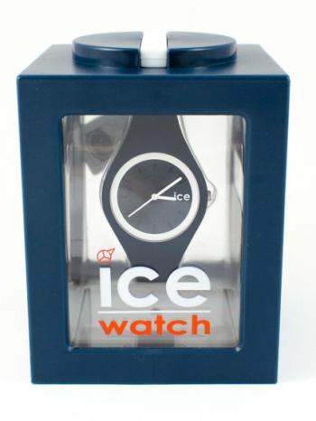 Zdjęcie pudełka i gwarancji ICE-WATCH