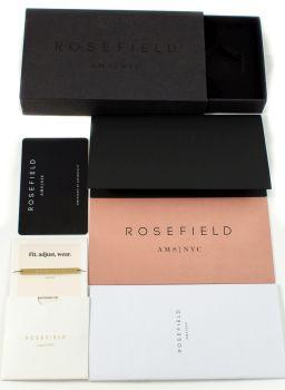 Zdjęcie pudełka i gwarancji ROSEFIELD