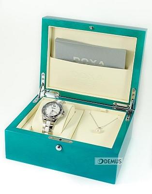 Doxa Oceanelle Treasure D151SMB