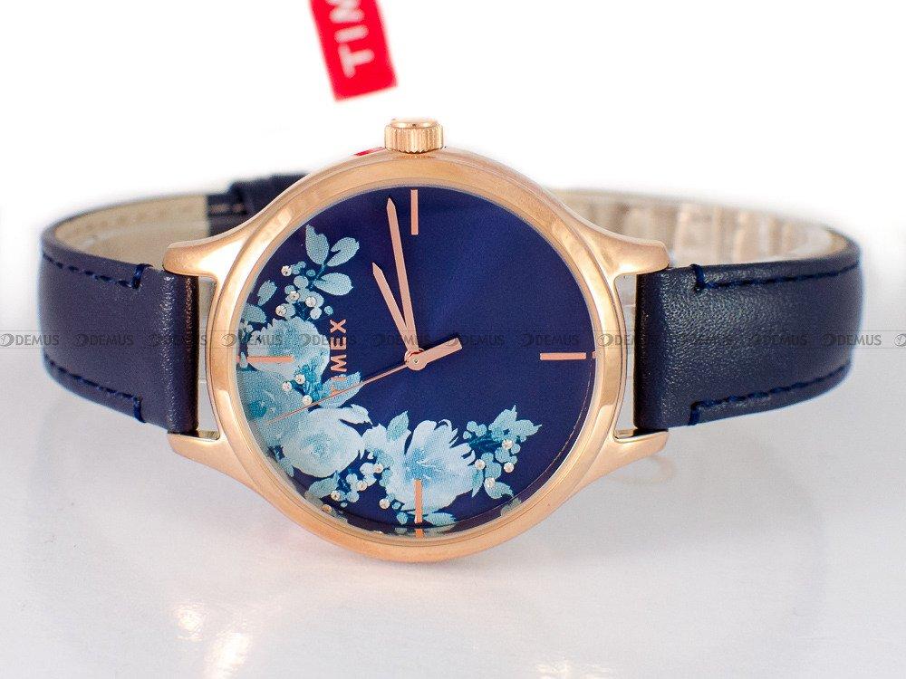 Timex Crystal Bloom