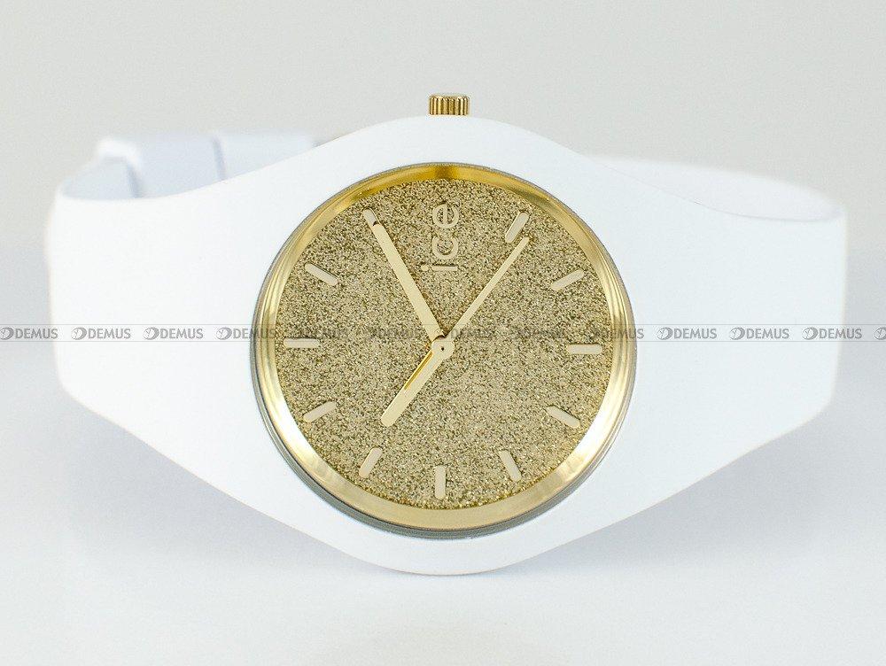 Zegarek Ice-Watch - Ice Glitter ICE.GT.WGD.U.S.15   Sklep Demus ... 10f101c6c3f0