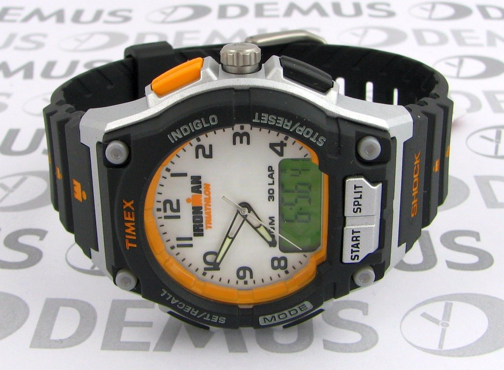 Ironman Timex Triathlon Watch Instructions Sports Watches With