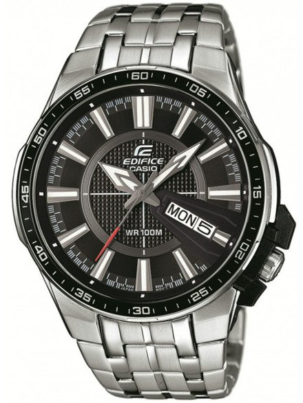 Zegarek Casio Edifice EFR 106D 1AVUEF
