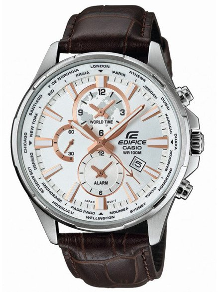 Zegarek Casio Edifice EFR 304L 7AVUEF