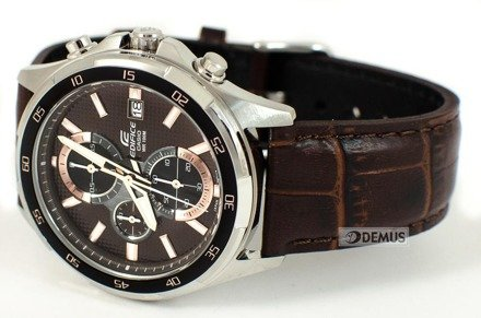 Zegarek Casio Edifice EFR 531L 5AVUEF