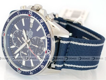 Zegarek Casio Edifice EFR 546C 2AVUEF