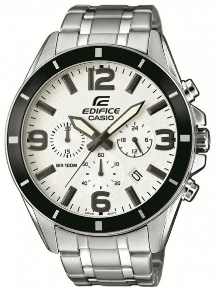 Zegarek Casio Edifice EFR 553D 7BVUEF
