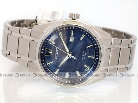 Zegarek Citizen Eco-Drive AW1240-57L