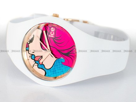 Zegarek Damski Ice-Watch - Ice Love Kiss 015266