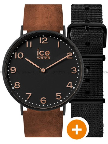 Zegarek Ice-Watch - Ice City Leyton CHL.A.LEY.36.N.15