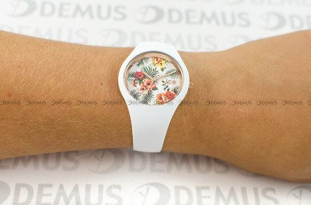 Zegarek Ice-Watch - Ice Flower ICE.FL.LEG.S.S.15