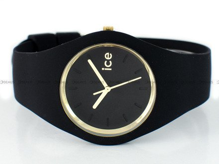 Zegarek Ice-Watch - Ice Glam ICE.GL.BK.U.S.13