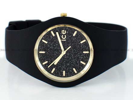 Zegarek Ice-Watch - Ice Glitter ICE.GT.BBK.U.S.15