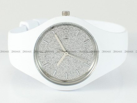 Zegarek Ice-Watch - Ice Glitter ICE.GT.WSR.S.S.15