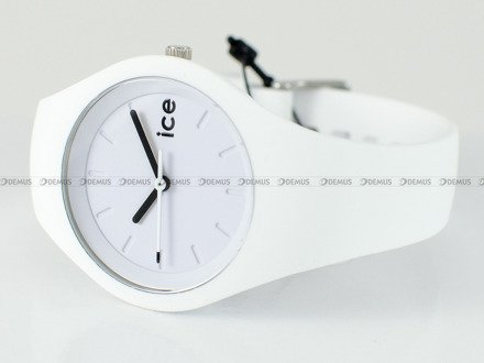 Zegarek Ice-Watch - Ice Ola ICE.WE.S.S.14