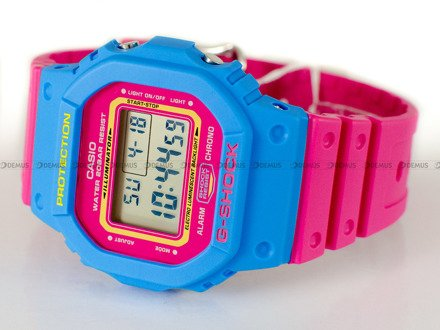 Zegarek Męski G-SHOCK THROWBACK 1983 LIMITED DW-5600TB 4BER