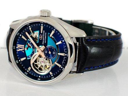 Zegarek Orient Star limitowany