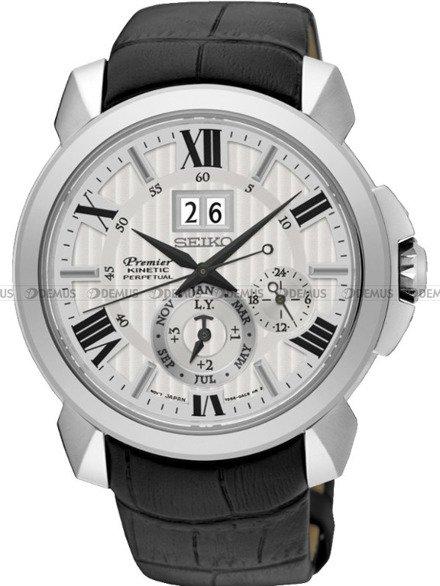 Zegarek Seiko Premier