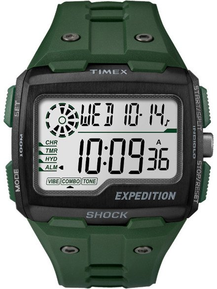 Zegarek Timex Expedition TW4B02600
